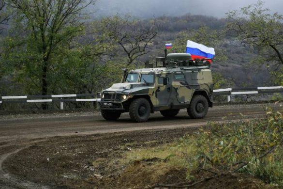 Russian-peacekepers-car