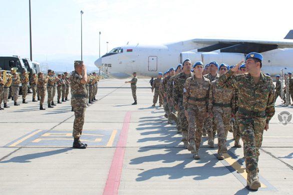 armenia-peacekeepers