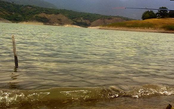 artsakh water reserve