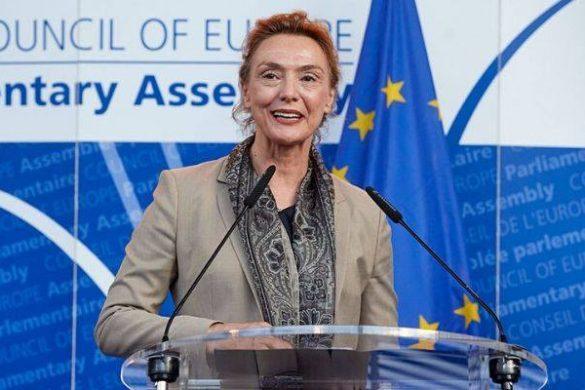 Maria Pelchinovich
