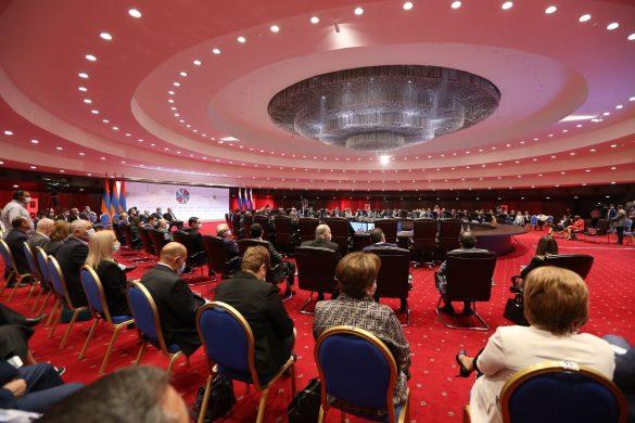 8th Armenian-Russian Interregional Forum-2