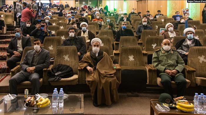 Iran-Azeri-Trials