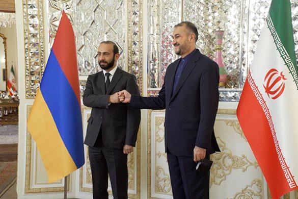 armenia-iran-fms