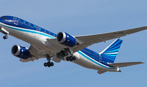 azeri airline