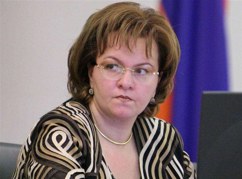 Arevik Petrosian