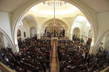 Diocese-Burbank