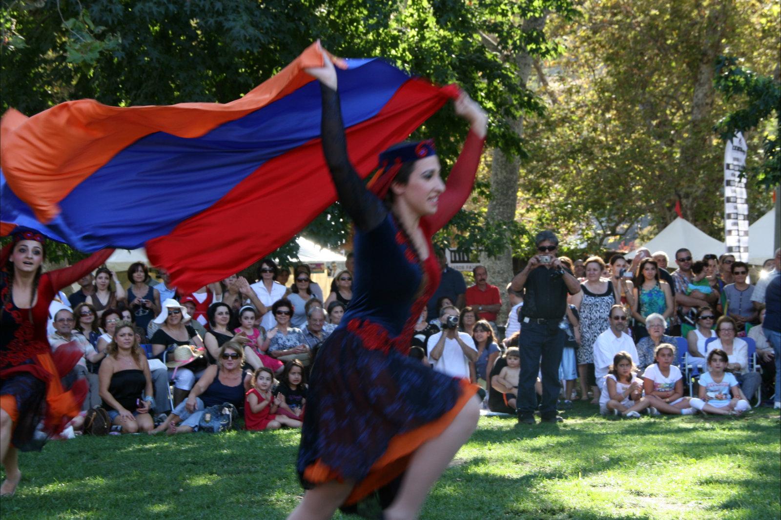 Armenian Festival 2010
