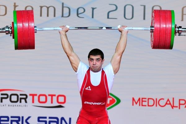 Tigran Martirosyan