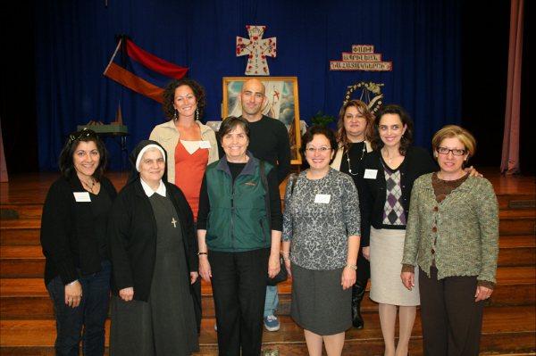 Armenian Sisters Academy