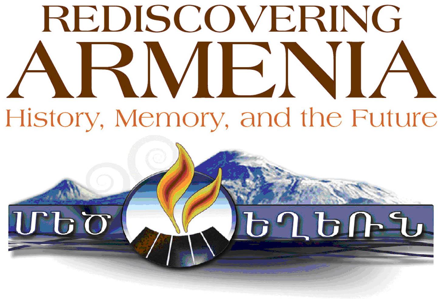rediscoveringarmenia