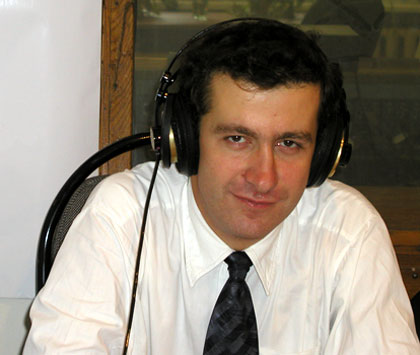 Alexander Skakov