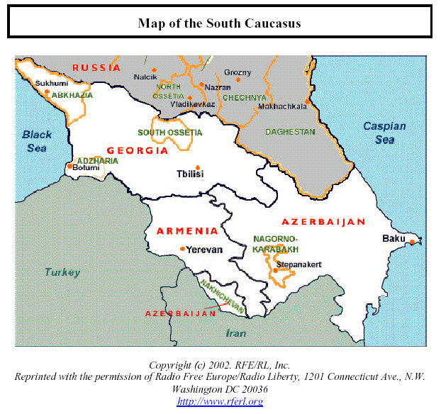 caucasusmap