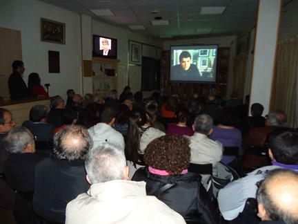 Hrant Dink_Fance
