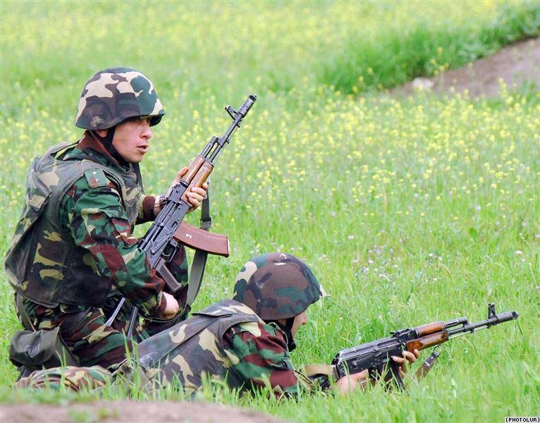 KarabakhSoldiers