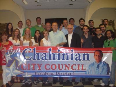 chahinian_volunteers
