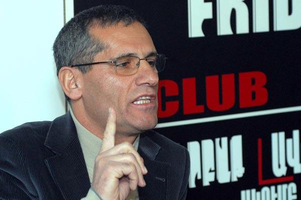 Mihran Gultekin