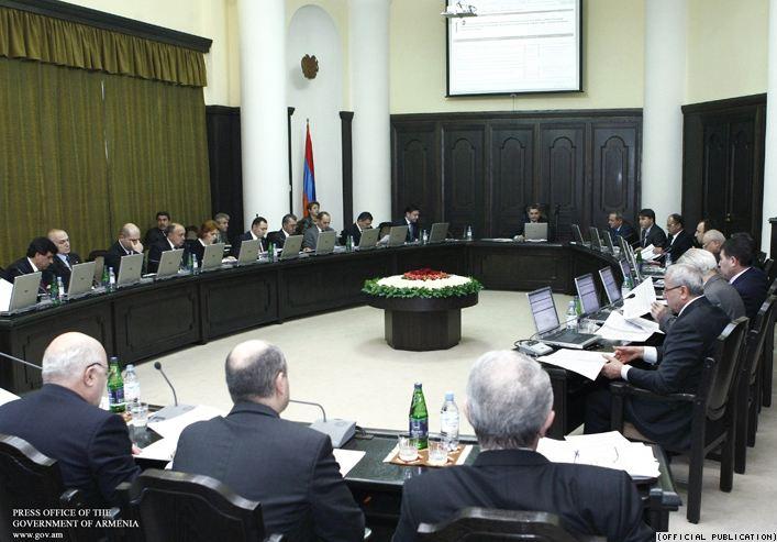 armeniancabinet