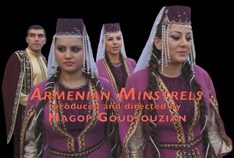 'Armenian Minstrels'