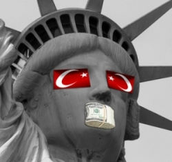 Turkey-USLobby