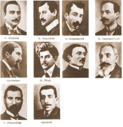 armenianjournalists