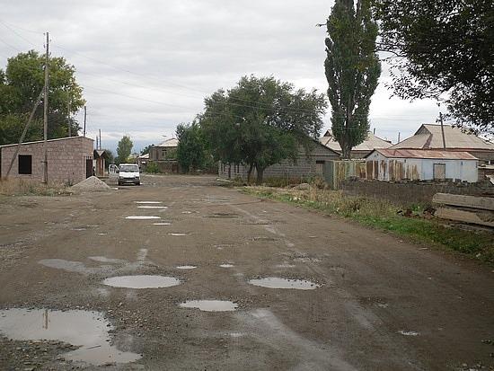 villageinarmenia