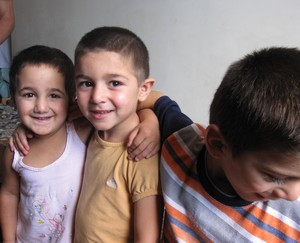 Armenian_children
