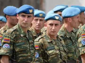 ArmenianPeacekeepers
