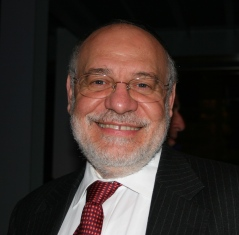 Rabbi Albert Gabbai