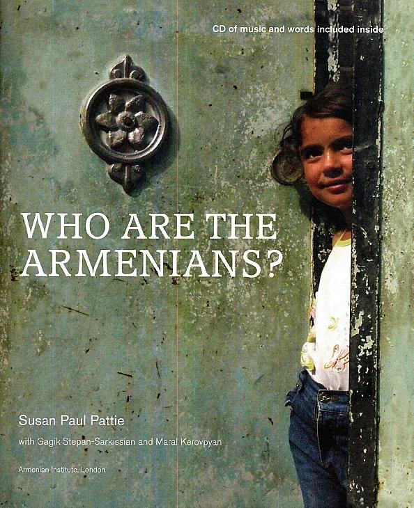WhoAreTheArmenians