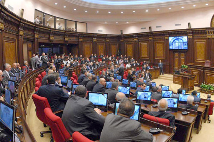 armenian-parliament-amnesty-voeting