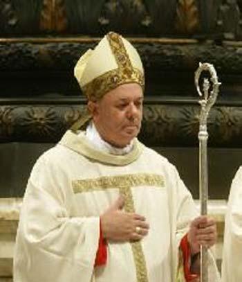 MonsignorSergioPagano