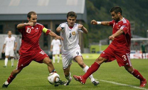 Armenian Soccer - image 10