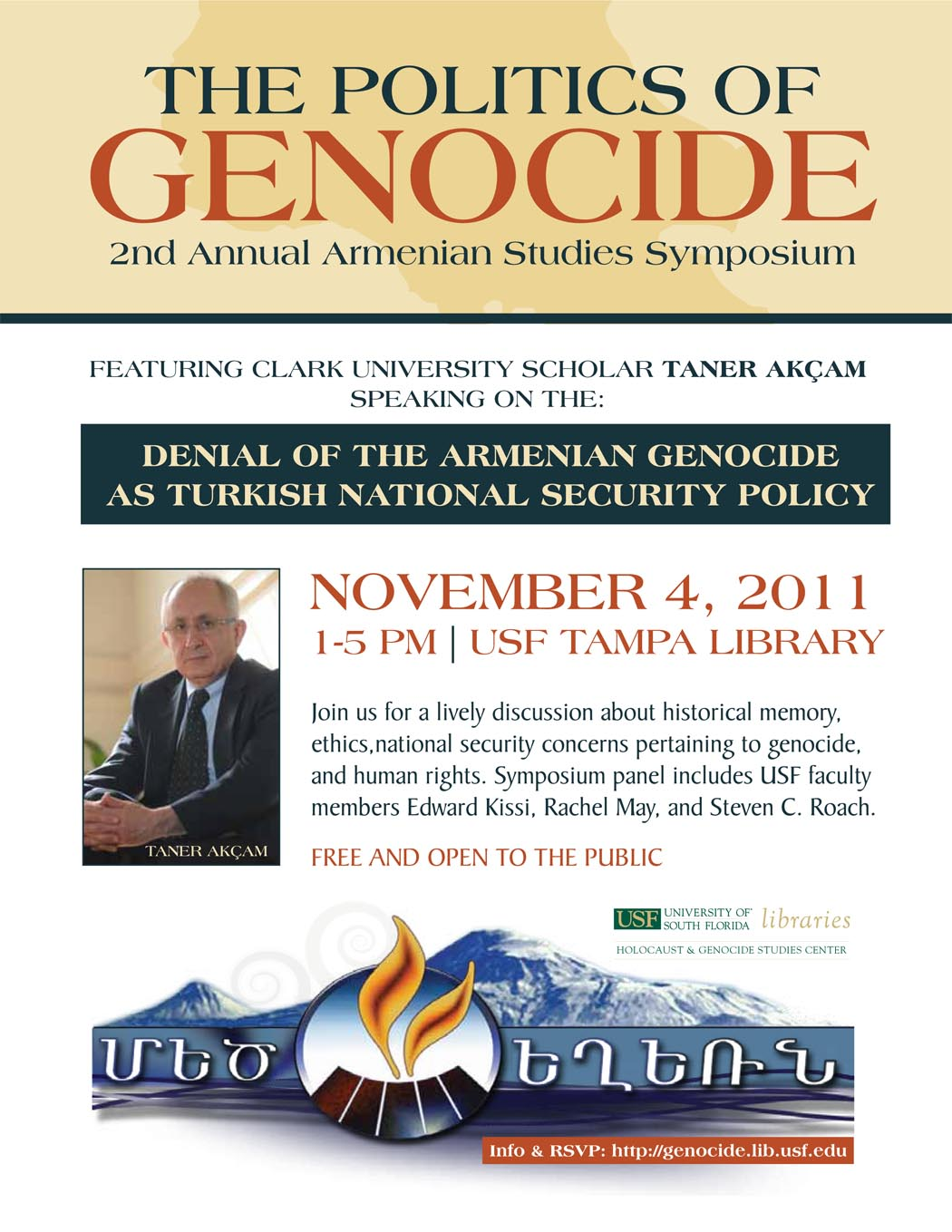 Armenia - The Politics of Genocide