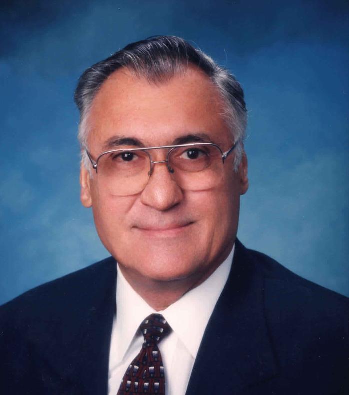 LarryZarian