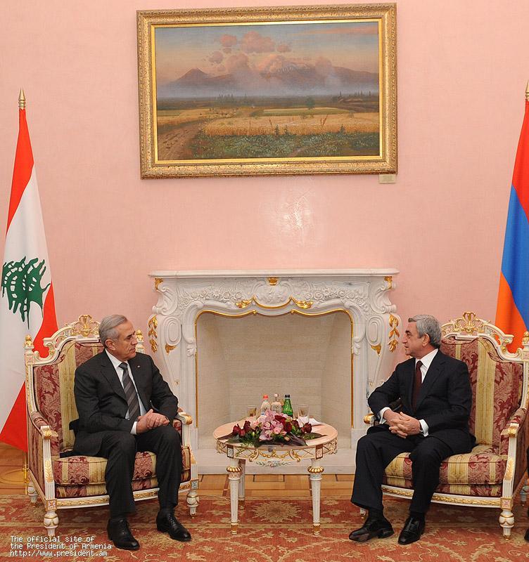 lebanonpresident