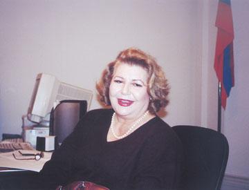 Odette-Bazil
