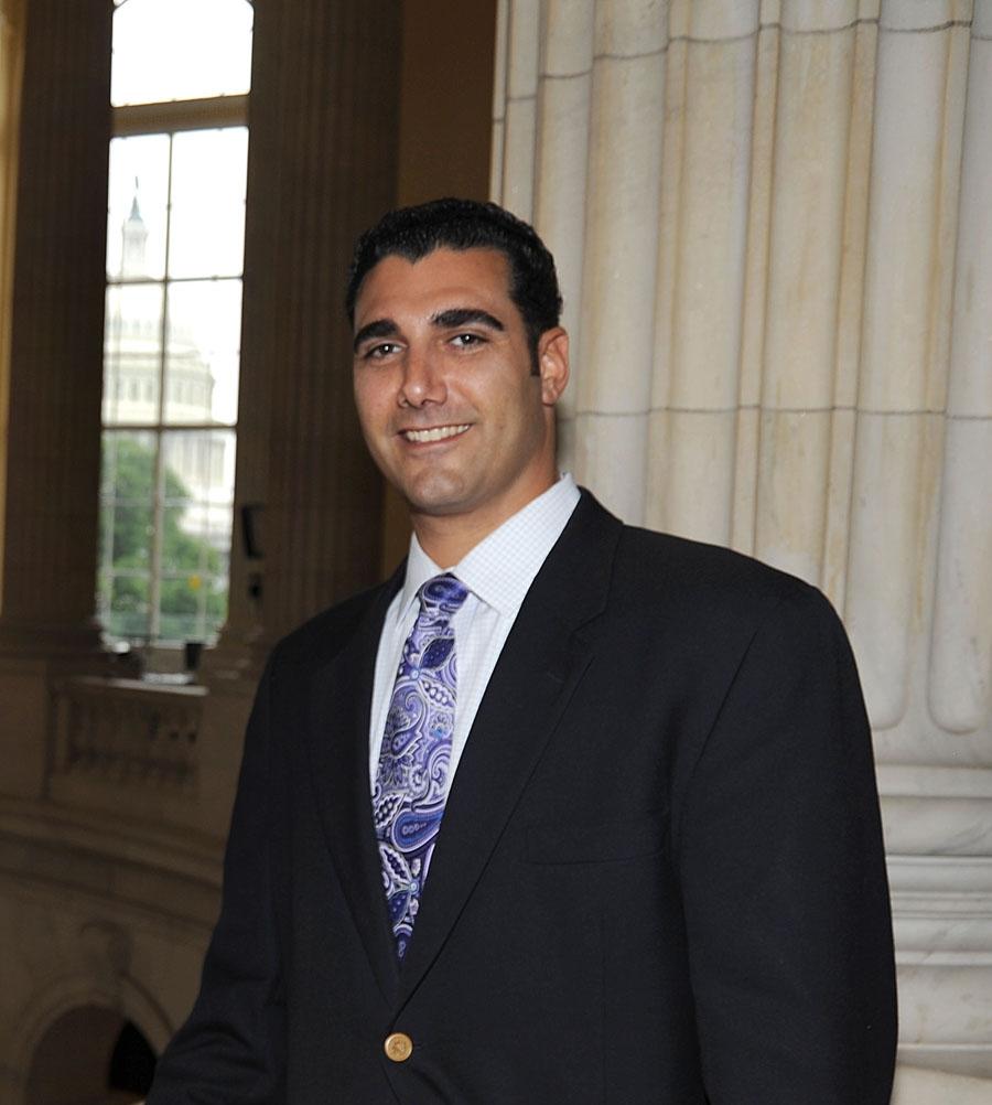 Taniel Koushakjian