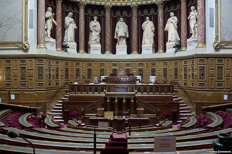 frenchsenate