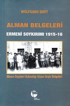 Alman Belgeleri Book Cover (1)