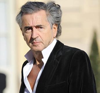 Bernard-Henri-Levy