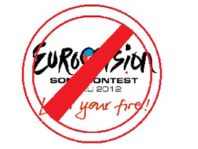 BoycottEurovision