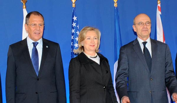 Sergei-Lavrov-Hillary-Clinton-Alain-Juppe