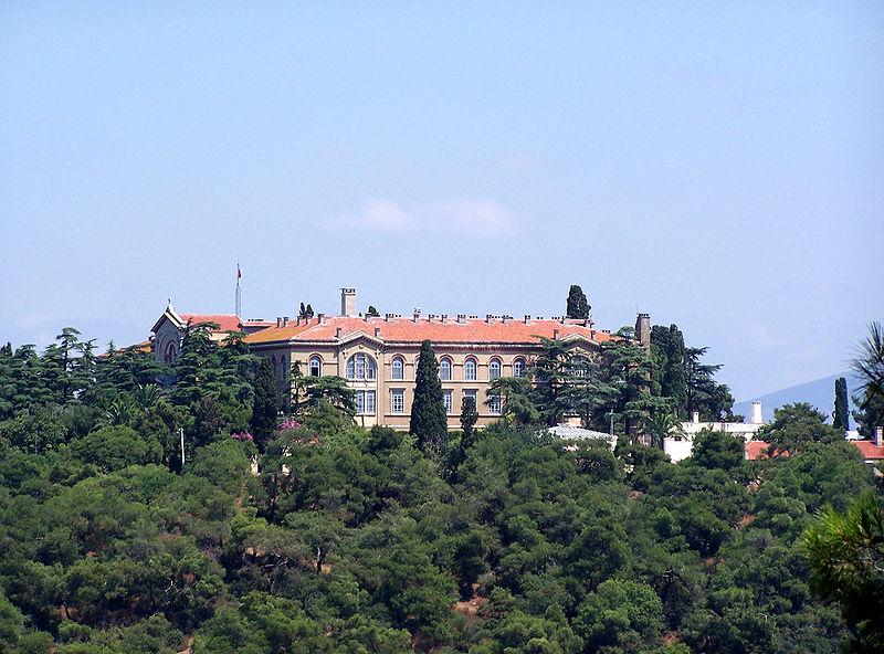 Halki Seminary2