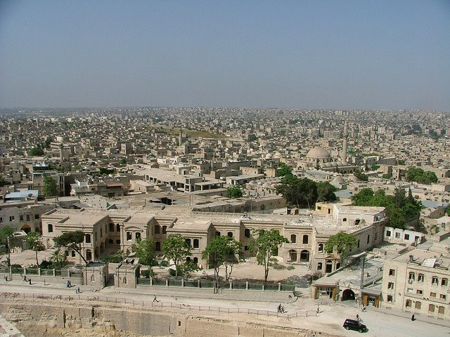 aleppo-city