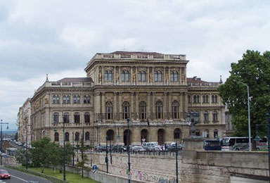 Hungarygovernmentbuilding