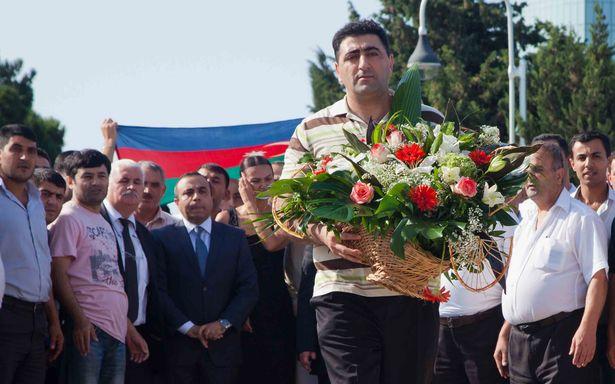 Ramil Safarov