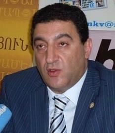 Vardan Ayvazyan