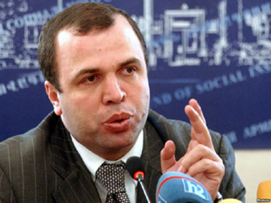 Vazgen Khachikian