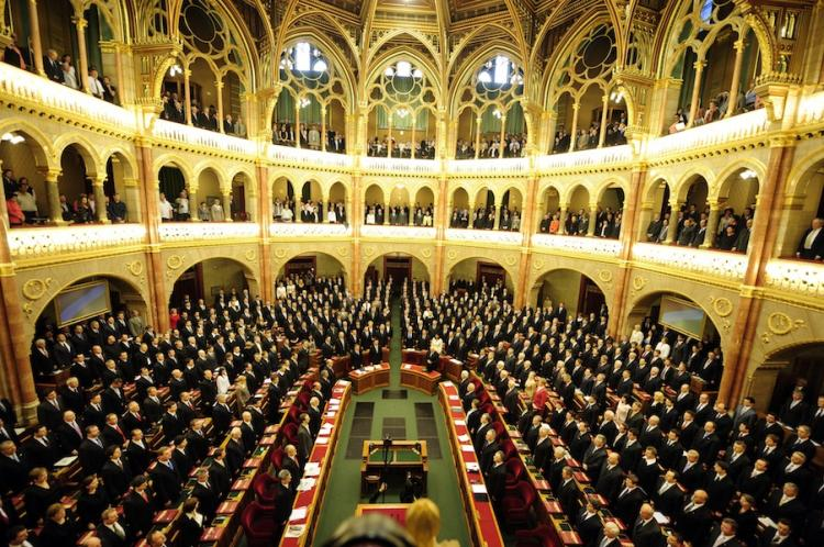 hungarianparliament