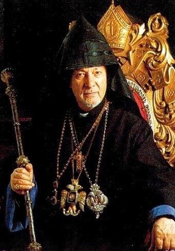 Torkom Patriarch